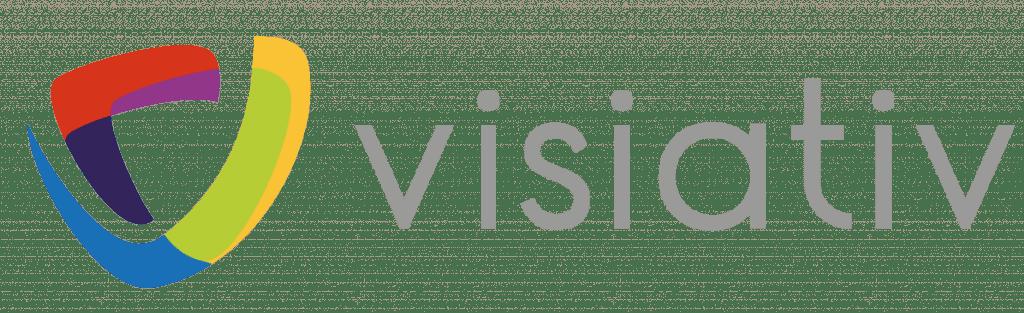 Visiativ Logo Pingflow