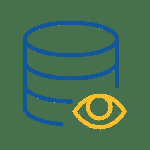 Logo source de données