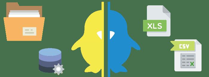 Gestion, connexion & animation dans PingView