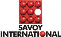 savoy international logo