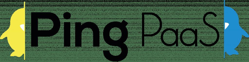 logo pingpaas