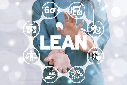 lean management digital