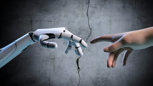 humain et technologie