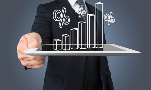 sales et marketing management visuel