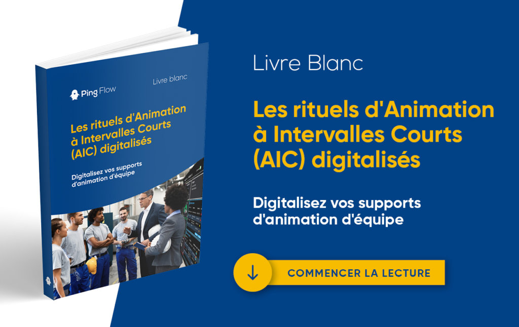 Livre blanc animation de la performance